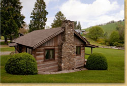 smoky mountain cabin rentals in nc
