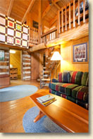 large cabin rental near great smoky mountains national park