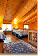 large cabin rental at cataloochee ranch in maggie valley nc