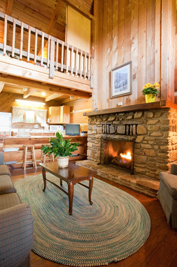 Smoky Mountains B&B & Cabin Rental Rates | Cataloochee Ranch